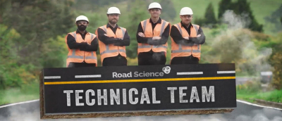 Technical Development Team - 'The Video'